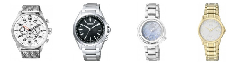 Citizen Watch Uhren