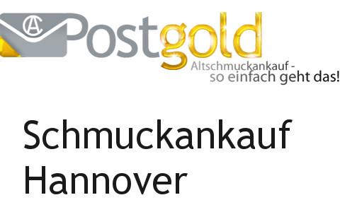 Schmuckankauf Hannover