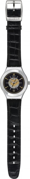 Swatch Big Automatic Dark Sky Automatik ...