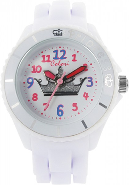 Colori Kids Watch mit Quarz Werk 5-CLK00...