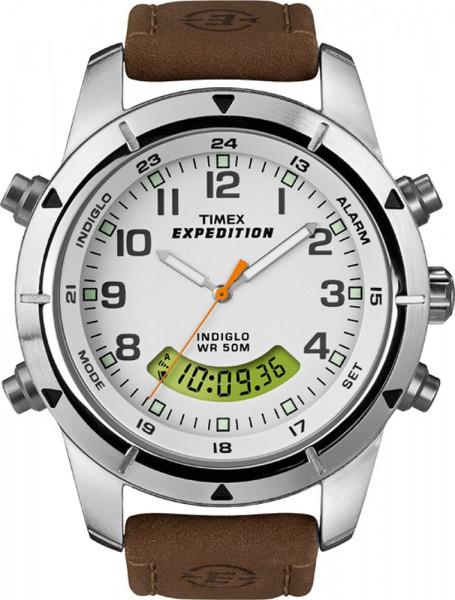Timex Herrenuhr Modell T49828 Timex Expe...