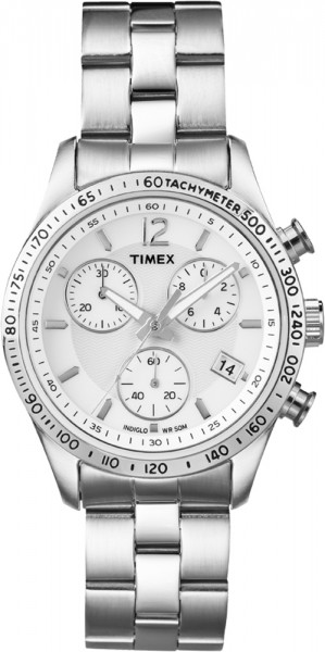 Timex Timex Women's Chrono Damench...