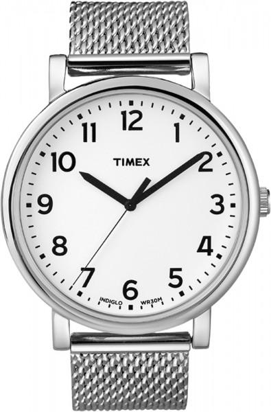 Timex Herrenarmbanduhr – auch für...