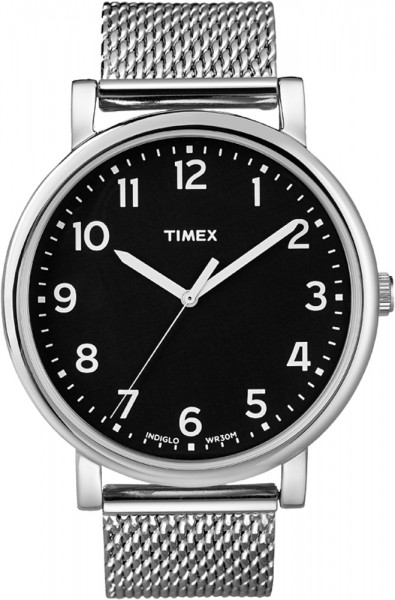 Timex Herrenuhr – auch für Damen ...
