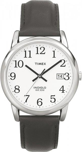 Timex Herren- und Damenuhr Easy Reader  ...