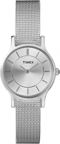Timex Timex  Ladies Classic Slim Profile...