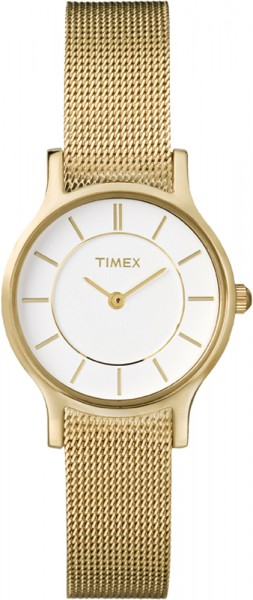 Timex Timex  Ladies Classic Slim Profile...