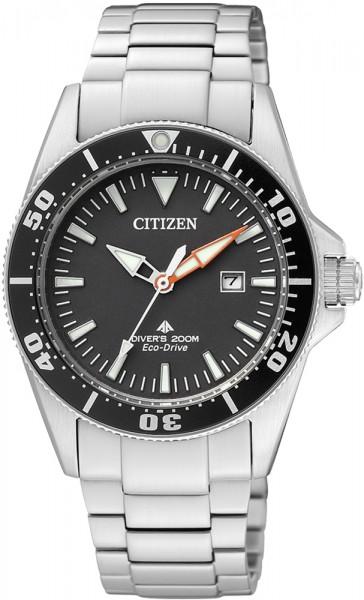 Citizen EP6040-53E Damentaucheruhr Promaster SEA