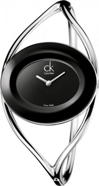 Calvin Klein ck K1S23602  Delight silber...