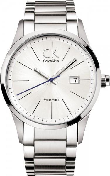 Calvin Klein ck K2246120 Bold Herrenuhr ...