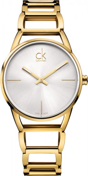 Calvin Klein ck K3G23526 Stately goldenf...