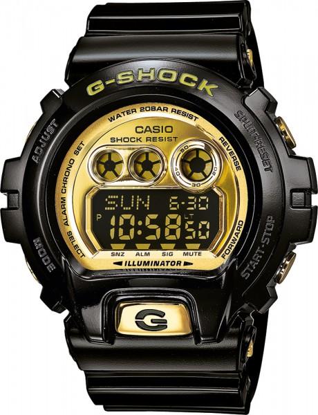 Casio Uhr GD-X6900FB-1ER G-Shock  XL Kla...