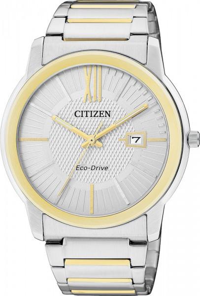 Citizen Uhr AW1214-57A Ringsolar ECO Div...