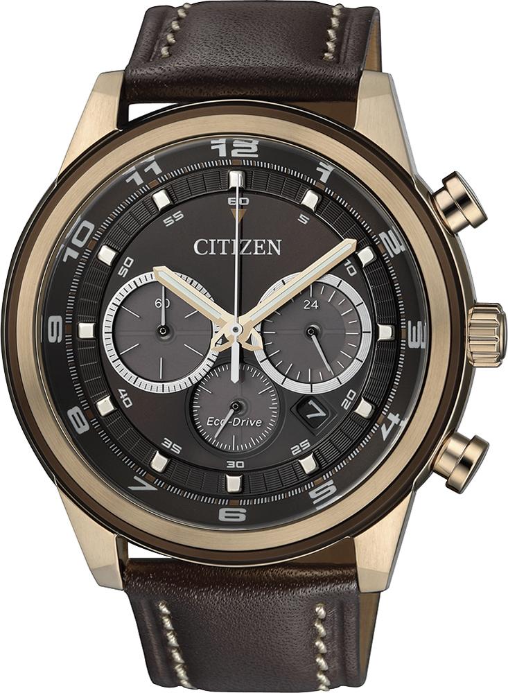 Citizen Uhr