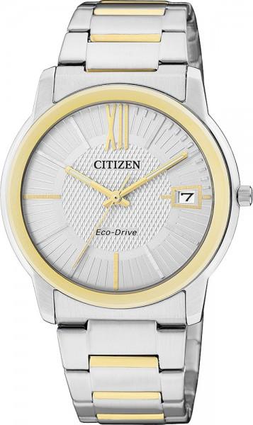 Citizen Uhr FE6014-59A Ringsolar ECO Dri...