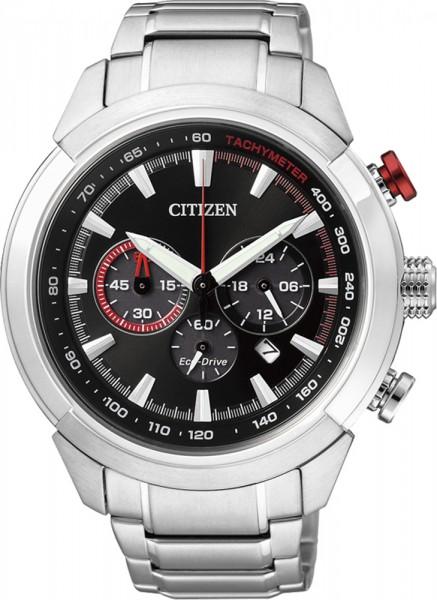 Citizen CA4110-53F Uhr ECO-Drive hochwer...