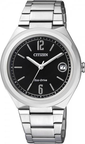 Citizen Uhr FE6020-56E ECO Drive Damen S...