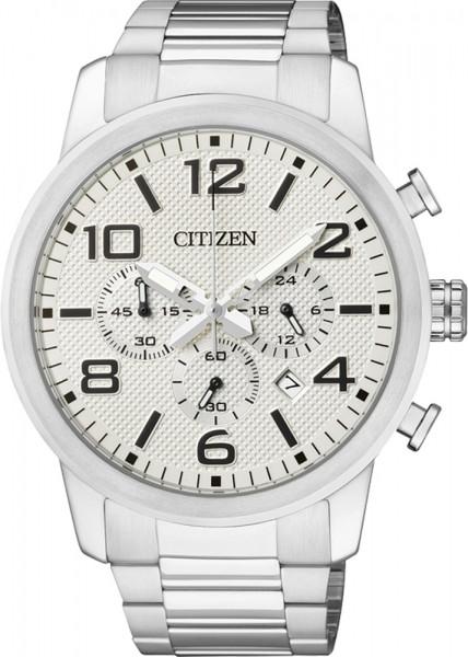 Citizen Uhr AN8050-51A Herren Uhr Quarz ...