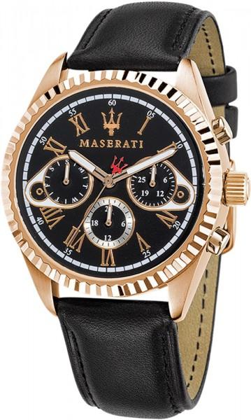 Maserati Uhr Competizione R8851100002 Mu...