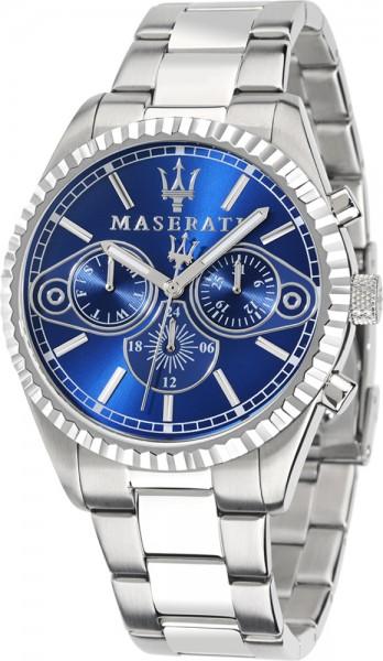 Maserati Uhr Competizione R8853100009 Mu...