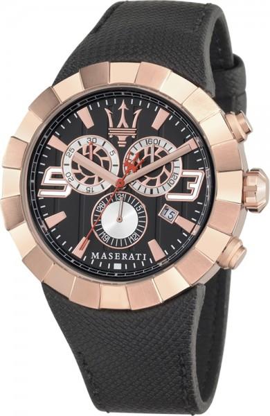 Maserati Uhr Tridente R8871603002 Chrono...