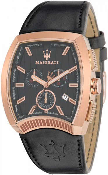 Maserati Uhr Calandra R8871605003 Chrono...