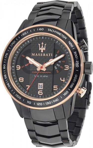 Maserati Uhr Corsa R8873610002 Chronogra...