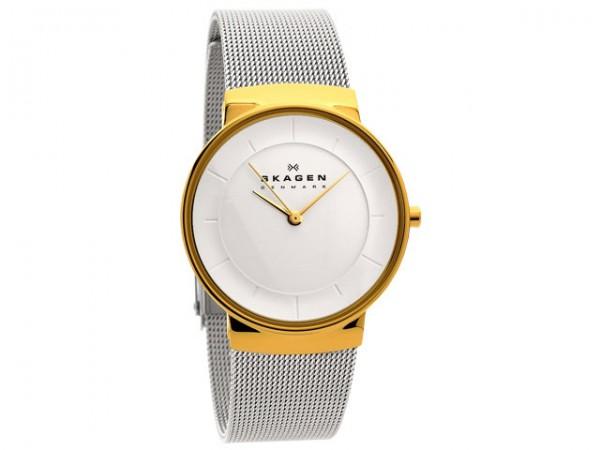Skagen Uhr SKW2076 PVD gold