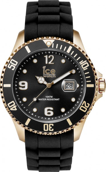 Ice Watch schwarz Uhren IS.BKR.B.S.13 Ic...