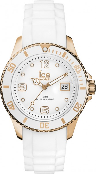 Ice Watch weiß Uhr IS.WER.U.S.13 Ice St...