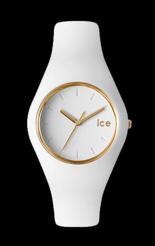 Ice Watch weiss Uhr ICE.GL.WE.U.S.13 Ice...
