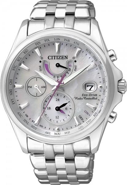 Citizen FC0010-55D Eco Drive Funk