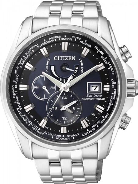 Citizen AT9030-55L Eco Drive Funk