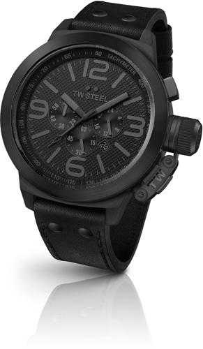 TW Steel TW-821 cool black  Herrenarmban...