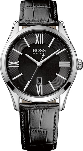 HUGO BOSS 1513022  AMBASSADOR ROUND  Arm...