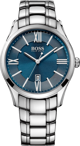 HUGO BOSS 1513034  AMBASSADOR ROUND  Arm...