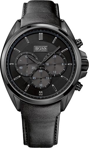 HUGO BOSS 1513061 DRIVER Chrono  Armband...