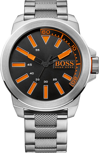 BOSS ORANGE 1513006 HOMME  XXL-Armbanduh...