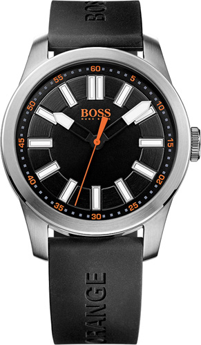 BOSS ORANGE 1512936 BIG UP Armbanduhr mi...