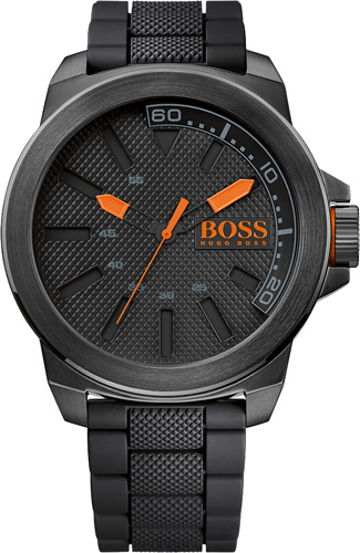 BOSS ORANGE 1513004 New York Armbanduhr ...