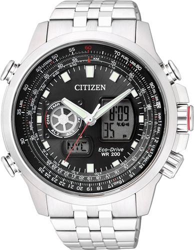 Citizen  JZ1060-50E  Eco-Drive Armbanduh...