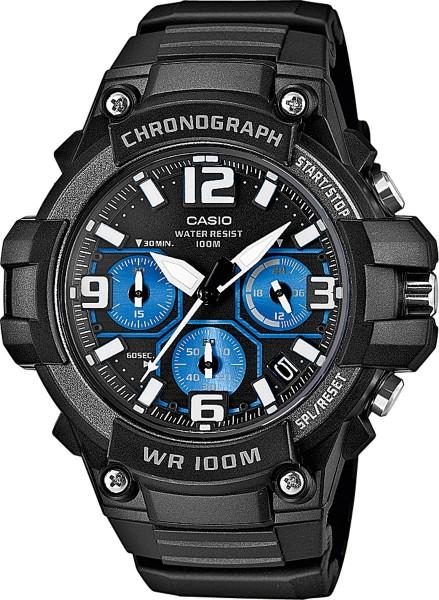 Casio Uhr MCW-100H-1A2VEF