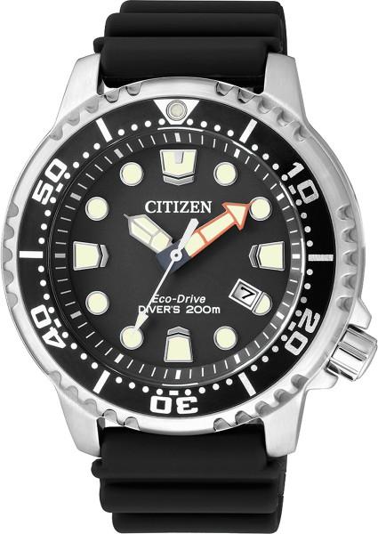 Citizen BN0150-10E Herrentaucheruhr ECO-Drive Antrieb