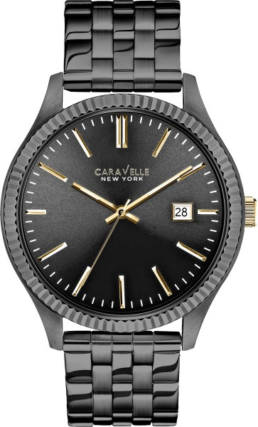 Caravelle New York Uhr 45B120 Shades of ...