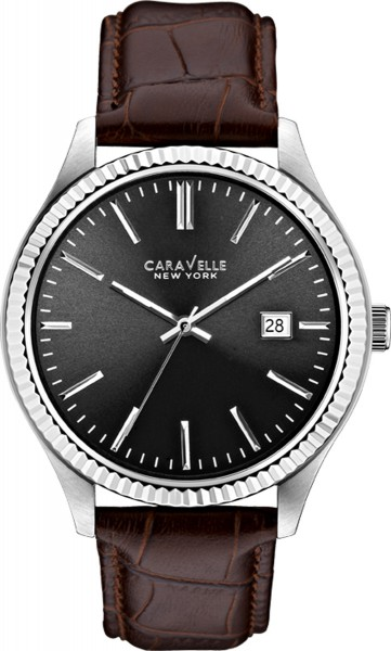 Caravelle New York Uhr 43B132 Dress