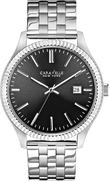 Caravelle New York Uhr 43B131 Dress