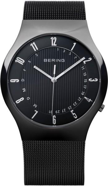 BERING 51840-222 Armbanduhr Funkuhr