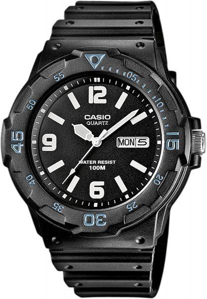 Casio SALE Armbanduhr Collection MRW-200H-1B2VEF