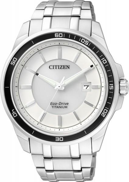 Citizen Eco-Drive Herrenuhr BM6920-51A