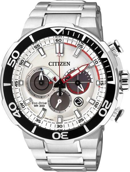 Citizen Eco-Drive Herrenuhr CA4250-54A